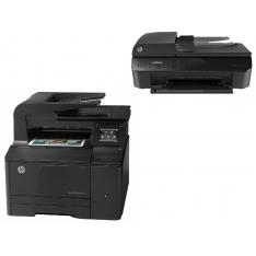 מדפסות ומכשירים משולבים