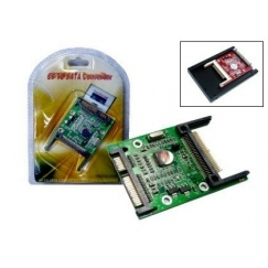 Compact Flash to SATA Converter