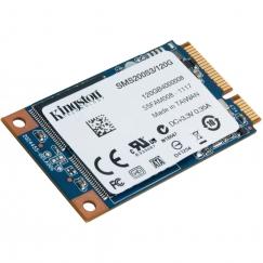 Kingston SSD 120GB mSATA III SMS200S3/120G