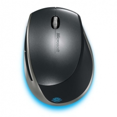 Microsoft Mouse Explorer Mini Wireless 2.4GHz with BlueTrack 5AA-00008