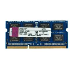 Kingston 4GB 1333MHz DDR3 SO-DIMM KVR1333D3S9/4G