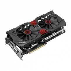 Asus Strix GeForce GTX 980 STRIX-GTX980-DC2OC-4GD5