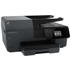 HP Officejet Pro 6830 e-All-in-One Printer E3E02A