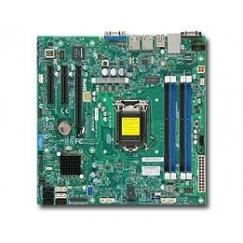 Super Micro Motherboard X10SLL-F