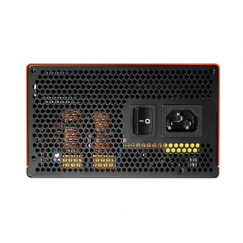 Cougar Power Supply 850W 850CMX