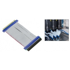 PCI-E 16X Riser Extender Cable