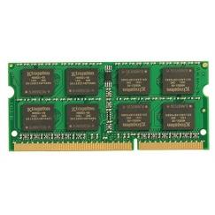 Kingston 8GB 1600MHz DDR3 SO-DIMM KVR16S11/8