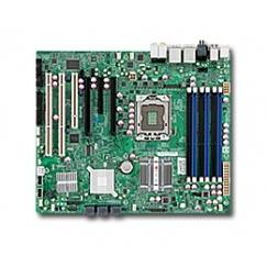 Super Micro Motherboard X8SAX