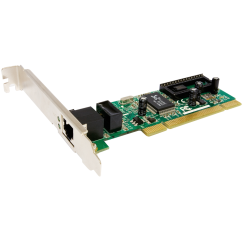 Edimax Gigabit 10/100/1000 PCI Network Adapter EN-9235TX-32