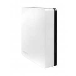 Toshiba Canvio Desk External HDD 2TB USB3.0 HDWC120EW3J1