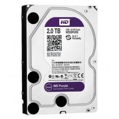 WD Purple 2TB 7200 RPM SATAIII WD20PURX