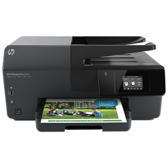 HP Officejet Pro 6830 e-All-in-One Printer E3E02A