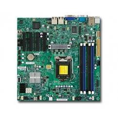 Super Micro Motherboard X9SCM