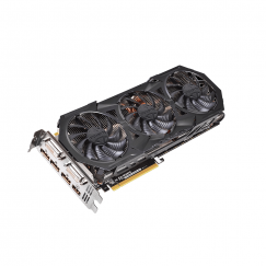 Gigabyte GeForce GTX 980 GV-N980G1 GAMING-4GD