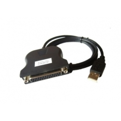 USB to DB25 (Printer/Scanner) Cable