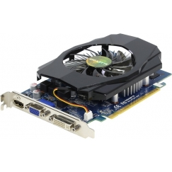 Gigabyte GeForce GT730 PCI Express GV-N730-2GI