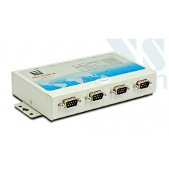 VScom USB to 4 RS422/485 Ports Adapter USB-4COMi-M