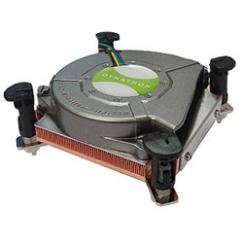 FAN Dynatron K2 1U Server CPU Cooler For Mini ITX Socket 1150/1155/1156 K2