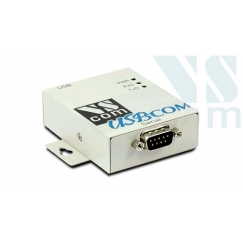 VScom USB to 1 RS232 port adapter USB-COM-M