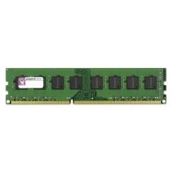 Kingston 1GB 1333MHz DDR3 KVR1333D3N9/1G