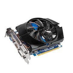 Gigabyte GeForce GT 740 PCI Express GV-N740D5OC-2GI