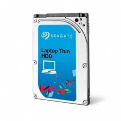 "Seagate 500GB 2.5"" Thin 5400RPM SATAII 7mm ST500LT012"