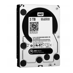 WD Caviar Black 3TB 7200 RPM SATAIII WD3003FZEX