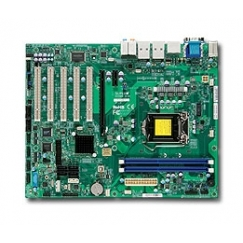 Super Micro Motherboard C7H61