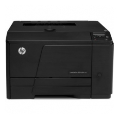 HP LaserJet Pro 200 color Printer M251n CF146A