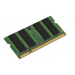Kingston 2GB 800MHz DDR2 SO-DIMM KVR800D2S6/2G