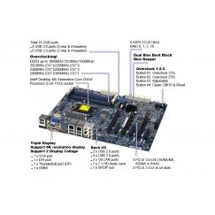 Super Micro Motherboard C7Z87-O
