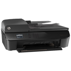 HP Deskjet Ink Advantage 4645 e-All-in-One Printer B4L10C