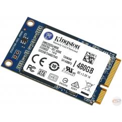 Kingston SSD 480GB mSATA III SMS200S3/480G