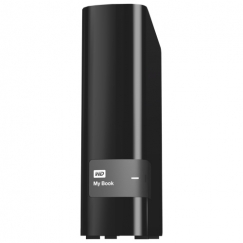 WD My Book External HDD 2TB USB3.0 WDBFJK0020HBK