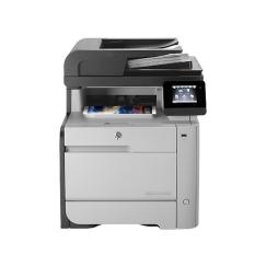 HP Color LaserJet Pro MFP M476dn CF386A