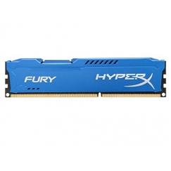 Kingston HyperX FURY 4GB 1600MHz DDR3 HX316C10F/4