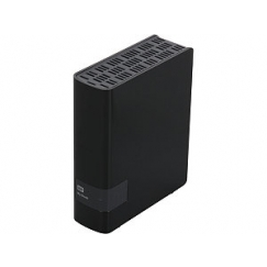 WD My Book External HDD 3TB USB3.0 WDBFJK0030HBK