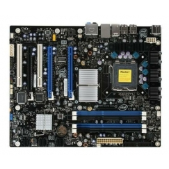 Intel® Desktop Board DX38BT