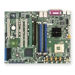 Super Micro Motherboard P4SCT+II