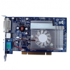VGA CARD NVIDIA 5500 256MB/128bit PCI