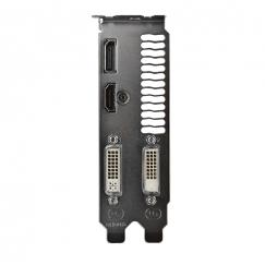 Gigabyte GeForce GTX 760 VGA Card GV-N760OC-2GD