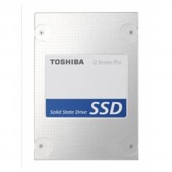 Toshiba SSD 128GB SATA III 2.5