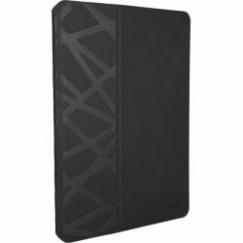 Targus EverVu iPad Air and Air 2 Case with Magnet - Black THZ596EU