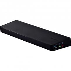 Targus Universal USB 3.0 Dual Video Docking Station ACP70EU