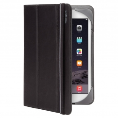 "Targus Fit N' Grip Universal Case for 7-8"" Tablets - Black THZ589EU"