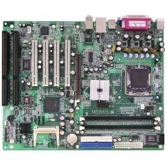 GA775 Pentium® 4 ATX Motherboard