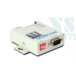 VScom USB to 1 RS232/422/485 Port Adapter USB-COMi-M