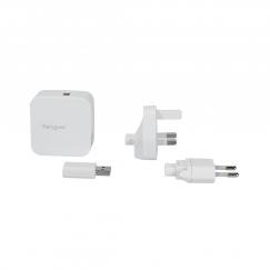 Targus Targus USB Home Charger for Media Tablets APA1601EU
