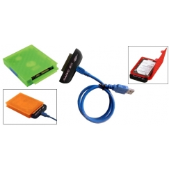 USB3.0 to SATA Converter