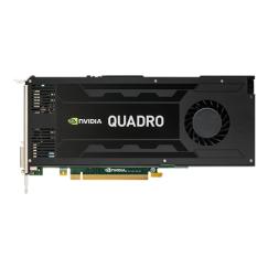 PNY NVIDIA Quadro K4200 PCI-E VCQK4200-PB